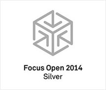 Messung Erfi Award for antistatic Testbench - Focus Open 2014 Silver