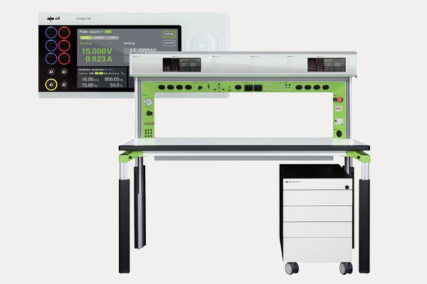Different types of ESD Workstations based on the applications