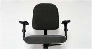 Messung ESD Fabric Chair