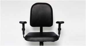 Messung ESD Synthetic Leather Chair